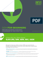 SIEM for Beginners