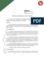 Expediente 06572 2006 PA TC Legis.pe