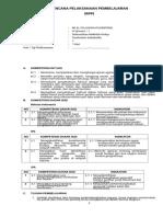 RPP Kelas 6 Tema 1 K13 Revisi 2018 - Selamatkan Makhluk Hidup.doc