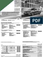Kia Germany Ceed Sportswagon Preisliste
