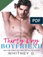 Whitney G. - Thirty Day Boyfriend.pdf