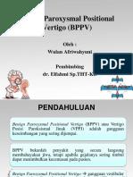 ppt bppv