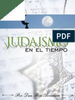 Judaismo en El Tiempo