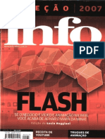 Coleção Info 2007 Flash