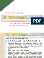 KERAJAAN MAJAPAHIT 1.ppt