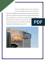 El Terrorismo Miguel Lucas