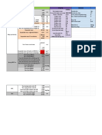 BAJA Parameters - Season-II - Sheet1 - Copy