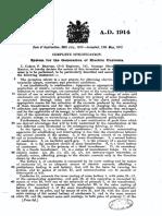 F.E. C. Benitez 191417811 A