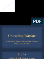 First Crusade 1/11/ The Siege of Antioch 4c