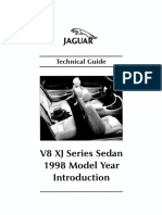 98 XJ8 Technical Guide Jjm18151280