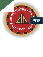 Colegio de Ingenieros - logo