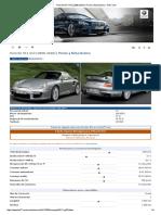 Porsche 911 GT2 (2008-2010) _ Precio y Ficha Técnica - Km77