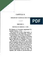 Descripcion Particular Del Pais Halker, Alexander 1822