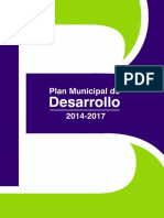 Pmd Banderilla 2014-2017