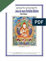 Patrul Rimpoche as Palavras Do Meu Perfeito Mestre Tibetano