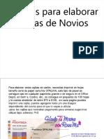 MOLDES CAJITAS NOVIOS.ppt