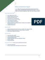 Successfactors - Administration Support v2