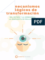 eBook Los Mecanismos Biologicos de Transformacion Mindfulscience
