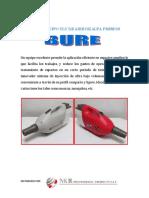 5. Ficha Tecnica de Bure Plomo-rojo-Verde