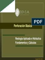 Perforación Básica - Reología e Hidráulica