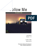Follow Me-user Manual