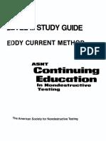 ASNT Level III Study Guide Eddy Current.pdf
