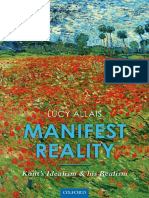 Lucy Allais - Manifest Reality_ Kant's Idealism and his Realism (2015, Oxford) (1)