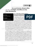 Historia de La Psicolog.. Capitulo 8