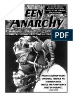 green anarchy 9