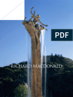 The Art of Richard MacDonald - The Artist