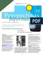 Perspectivas Informaticas 11