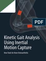 Kinetic Gait Analysis Using Inertial Motion Capture