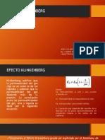 EFECTO KLINKENBERG.pptx