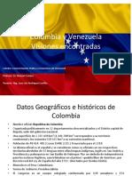 Presentacion de Caracterizacion Politica y Economica