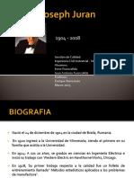 Presentación Final Joseph Juran.ppt