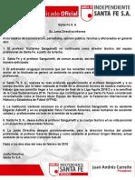 Comunicado Oficial Santa Fe Guillermo Sanguinetti(1).docx