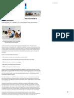 Pesquisa mapeia o perfil do universitário brasileiro _ Carta de Notícias