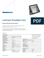 Floodlight maxi