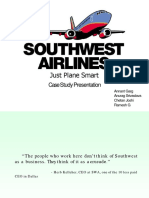 SouthWest case.pptx