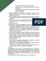Modelo de Informe Final 2018 I