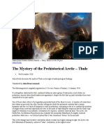 Julius Evola - The Mystery of the Prehistorical Arctic - Thule