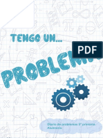 Diario de Problemas 5º