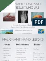 Malignant Tumors FESSH
