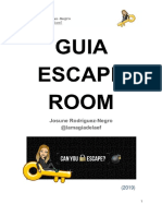 Guia Escape Room