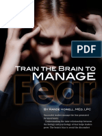 Train Your Brain-Fear