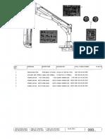 ATLAS 250.1V Parts Catalog