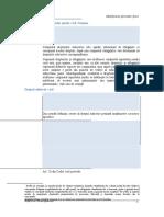 4. Continutul Raportului Juridic Civil (Ghid)