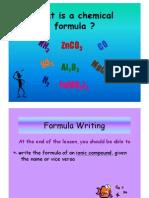 Formula+Writing Studywiz
