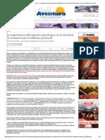 __ Full Aventura _. - Armas - La importancia del aspecto psicológico en la decisión de armarse para la defensa personal.pdf