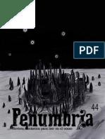 Revista Penumbria 44